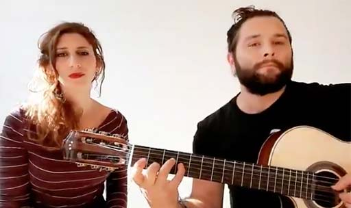 Whuthering Heights – Kate Bush Cover